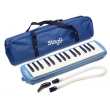Melodions Melodika Stagg MELOSTA32 BL